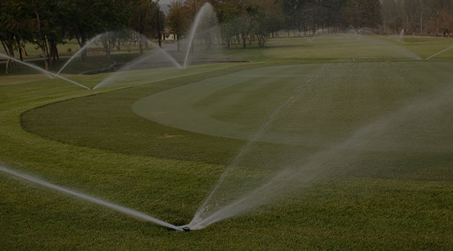 Acworth Irrigation